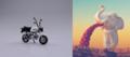 バイク&リバース! 年度末も見どころ満載のカプセルトイ!! 【ワッキー貝山の最新ガチャ探訪 第14回】