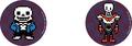 """大人気インディーゲーム「UNDERTALE」、限定アイテム付き""""アニメイトオンライン限定版""""が発売決定!"""