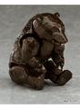「figma ヒグマ」、冬眠から目覚めていよいよ予約スタート! あの北海道土産がまさかの立体化