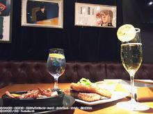 「銀河英雄伝説 Die Neue These」の公式テーマカフェ「DINING CAFE ISERLOHN FORTRESS」がOPEN!