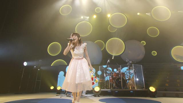 水瀬いのりの1st LIVE-BD「Inori Minase 1st LIVE Ready Steady Go!」より、ダイジェスト映像が公開!
