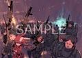 「ソードアート・オンライン オルタナティブ ガンゲイル・オンライン」、 BD&DVD第1巻が6月22日発売決定!