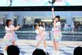 初のアニメ主演に気合十分! Run Girls,Run!、「キラッとスタート」発売記念ミニライブレポート!