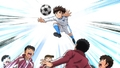 「キャプテン翼」、第2話のあらすじ&先行カットを公開!