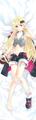 「セガ・ハード・ガールズ」抱き枕カバーシリーズ、第2弾「メガドライブ」が2018年6月発売!!
