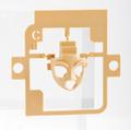 Figure-riseLABOの第1弾商品は「肌」表現にこだわり! 「ガンダムビルドファイターズトライ」からホシノ・フミナが登場!