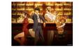 「カウボーイビバップ」のコラボカフェが開催決定! あの名作の感動がコラボレーションカフェでよみがる!