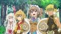 本日より第1話放送スタートのTVアニメ「ラストピリオド ―終わりなき螺旋の物語―」、キャストコメント&あらすじが到着!