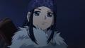 「ゴールデンカムイ」第1話感想:開拓時代の北海道に埋蔵金、そしてかわいいアイヌ娘。ワクワクしっぱなしの30分