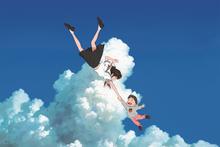 山下達郎、細田守監督最新作「未来のミライ」で9年ぶり2度目のタッグが決定! OPテーマと主題歌の2曲を書き下ろし!