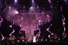 中島愛、6年ぶりのライブツアー「Curiosity of Love」ファイナル公演レポートが到着!