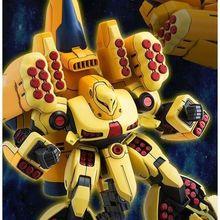 「機動戦士ガンダムZZ」に登場する「ズサ」が、コレクションに最適な1/144スケールHGUCシリーズで登場!!