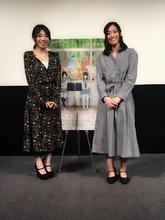 「リズと青い鳥」、監督・山田尚子&原作者・武田綾乃登壇の特別トークイベントレポートが到着!