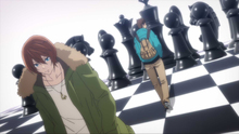 本日4月12日放送スタートのTVアニメ「奴隷区 The Animation」、第1話のあらすじと先行カットが到着!