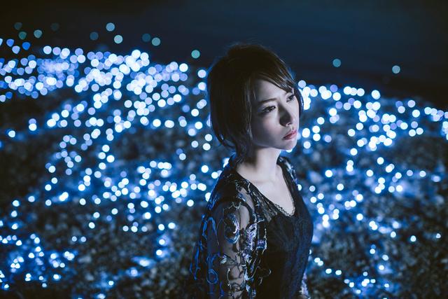 藍井エイル、復帰後初のワンマンライブを8月16日(木)に日本武道館で開催決定!