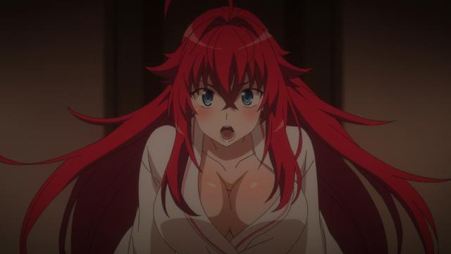 TVアニメ「ハイスクールD×D HERO」、第01話のあらすじ&場面写真が公開!