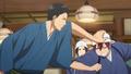 「鹿楓堂よついろ日和」、第2話あらすじ&先行カットを公開! 飲んだだけでお茶の銘柄をあてる不思議な少女が登場