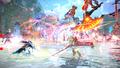 「Fate/EXTELLA LINK」、プレイ動画「シャルルマーニュ」を解禁! ストーリー&新システムなど最新情報も到着