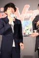 「ガンダム」シリーズ最新作『機動戦士ガンダムNT(ナラティブ)』、2018年11月劇場公開決定!「ガンダムシリーズ最新作発表会」レポート