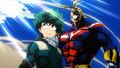 「僕のヒーローアカデミア」、ノンクジレットOPムービーが公開!