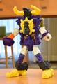 組み合わせは無限大!最新玩具「ムゲンヒーローズ」を編集部で遊んでみた! 君も「オレバイン」を作ってみよう!!