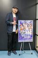 「LOST SONG」が紡ぐ物語は王道なのか、それとも……!? 森田と純平監督が作品の魅力やこだわり、今後の展開について語る!