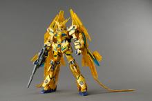 「機動戦士ガンダムNT」から、早くも「ユニコーンガンダム3号機フェネクス」が発売決定!!