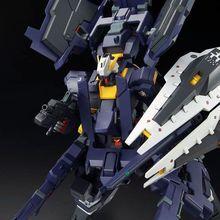 TR-1[ヘイズル・ラー]第二形態を再現可能なGパーツ[フルドド](実戦配備カラー)がMGシリーズで登場!!