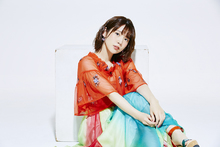 2ndアルバム「Magic Hour」で内田真礼がたどり着いた場所と、これから向かう未来