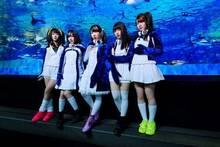 「けものフレンズ」のアイドルユニット「PPP(ペパプ)」、ファン待望の初LIVEがついに実現!!