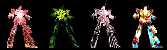 「TOKYO ガンダムプロジェクト2018」始動!! 実物大ユニコーンガンダム立像プロジェクションマッピングがGWに開催決定!