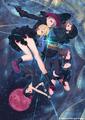 「プリンセス・プリンシパル」続編制作決定!! 4月29日開催のライブイベント「プリンセス・プリンシパル STAGE OF MISSION」のBD発売も
