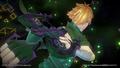 「Fate/EXTELLA LINK」、プレイ動画「フランシス・ドレイク」&「ロビンフッド」を公開!