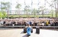 安野希世乃、1stシングル「ロケットビート」リリース記念イベントレポート到着!!
