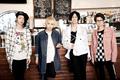 「食戟のソーマ 餐ノ皿」ED主題歌を担当するFo'xTails、8月1日のライブをもって解散することを発表!!