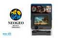SNKブランド40周年を記念したゲーム機「NEOGEO mini」発表!「NEOGEO」の名作・傑作タイトルを40作品内蔵!
