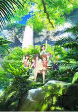 「劇場版 のんのんびより ばけーしょん」、第2弾キービジュアルが公開! A3ポスター付きの前売り券を5月19日に発売