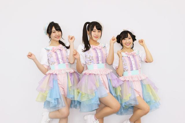 この春にスタートを切る、最高にキラキラな一曲! Run Girls, Run!が歌う「キラッとプリ☆チャン」主題歌「キラッとスタート」インタビュー