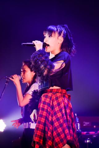 JUNNA、全公演ソールドアウトの2ndライブツアー、地元・名古屋で大盛況のファイナル!!