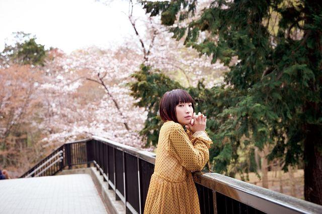 南條愛乃がアーティストブックを6月6日に発売! 今夏にはベストアルバムを2枚同時リリース