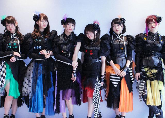活動6年目に突入! 新たなステージに臨んだi☆Risが歌う、TVアニメ「魔法少女サイト」主題歌「Changing point」インタビュー