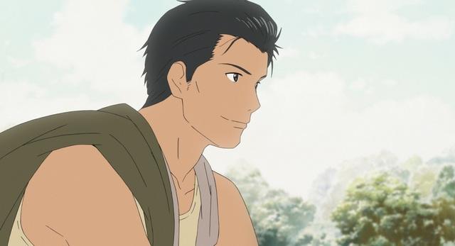 細田守監督最新作「未来のミライ」、福山雅治の出演が決定! 物語のキーパーソン青年役を演じる