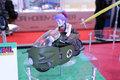 週末はこれで決まり!! 人気キャラクターモデル大集合の「第57回静岡ホビーショー」新作紹介フォトレポート! その2