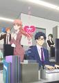 「ヲタクに恋は難しい」第5話感想:宏嵩、暢気に徹ゲーしてる場合じゃないぞ!? 誰だ、その男!!!!!