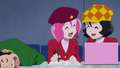 「Cutie Honey Universe」、エプロン姿のハニーも見れる! 第7話あらすじ&場面カットが到着!