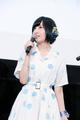「あさがおと加瀬さん。」の完成披露上映会に高橋未奈美、佐倉綾音、木戸衣吹が登壇!