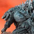 「GODZILLA 決戦機動増殖都市」より300m級のゴジラ「ゴジラ・アース」がS.H.MonsterArtsに登場!