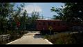 鉄道の走る日本の田舎が舞台の一人称視点アドベンチャー「NOSTALGIC TRAIN」がSteamにて配信決定!