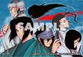 TVアニメ「バジリスク ~桜花忍法帖~」、6月27日発売の上巻BD BOXジャケットが公開!
