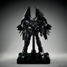 「PG 1/60 UNICORN GUNDAM03 PHENEX mastermind JAPAN Ver.」、抽選販売がスタート!